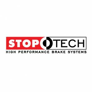 Aftermarket Racing Brakes - StopTech Replacement Parts