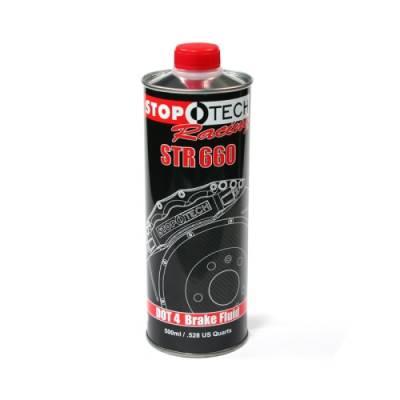 StopTech - STR600 Stop Tech Brake Fluid - Image 1